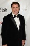 John Travolta Stockfotografie