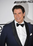 John Travolta Royalty Free Stock Photography