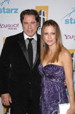 John Travolta, Kelly Preston Royalty Free Stock Image
