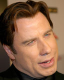 John Travolta Stock Images