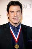 John Travolta Royalty Free Stock Photography