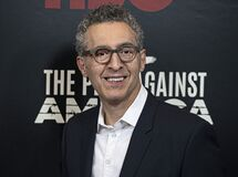 John Turturro at HBO Red Carpet Premiere of `The Plot Against America`