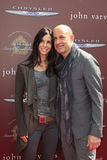 John Varvatos Royalty Free Stock Photography