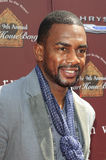 John Varvatos,Bill Bellamy Royalty Free Stock Photos