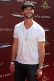 John Varvatos,Jason Behr Stock Photo