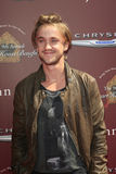 John Varvatos,Tom Felton Royalty Free Stock Photography