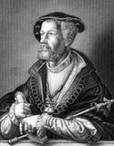 John von Leiden Stockfotos