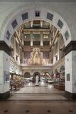 John Wanamaker Organ, Philadelphfia Imagens de Stock Royalty Free
