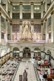 The John Wanamaker Organ, Philadelphia Stock Photography