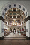 The John Wanamaker Organ, Philadelphia Royalty Free Stock Images