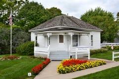 John Wayne Birthplace Arkivbild