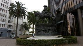 John Wayne Los Angeles vídeos de arquivo