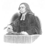 John Wesley Royalty Free Stock Photos