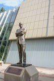 John Wooden photo libre de droits
