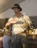 Johnathan Wood- Raptor Project Stock Photos
