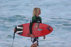 JohnJohnFlorence Foto de Stock Royalty Free