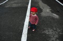 johnnie v步行者 免版税库存图片