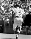 Johnny Bench Royalty Free Stock Images