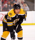 Johnny Boychuck Boston Bruins Image libre de droits