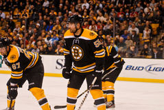 Johnny Boychuk Boston Bruins Royalty Free Stock Photos