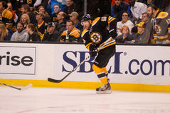 Johnny Boychuk Boston Bruins Royalty Free Stock Images
