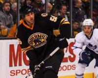 Johnny Boychuk Boston Bruins Stock Images