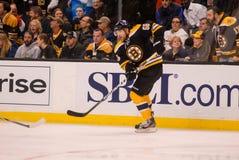 Johnny Boychuk Boston Bruins Stock Image