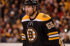 Johnny Boychuk Boston Bruins Stock Photos