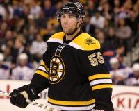 Johnny Boychuk Boston Bruins Royalty Free Stock Photo