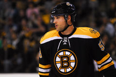 Johnny Boychuk Boston Bruins Royalty Free Stock Photos