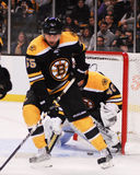 Johnny Boychuk Boston Bruins Royalty Free Stock Image