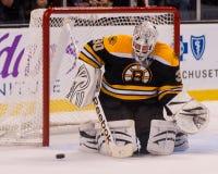 Tim Thomas Boston Bruins #30 Royalty Free Stock Photos