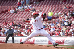 Johnny Cueto Stock Images
