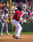 Johnny Damon Boston Red Sox Photos stock