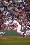 Johnny Damon, Boston Red Sox Stock Photos