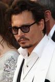 Johnny Depp Photos stock