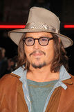 Johnny Depp stock afbeeldingen