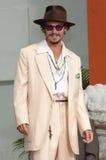Johnny Depp Stock Photos