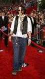 Johnny Depp Fotografia Stock Libera da Diritti
