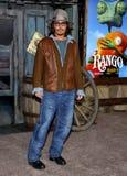 Johnny Depp Stock Foto