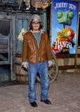 Johnny Depp Stockfotos