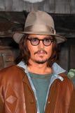 Johnny Depp Royalty Free Stock Photos