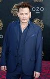 Johnny Depp Stock Image