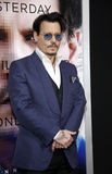Johnny Depp Royalty Free Stock Images