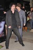 Johnny Depp, Tim Burton Stock Photo