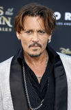 Johnny Depp Stock Images