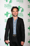 Johnny Galecki Stock Photo