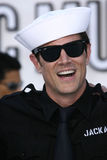 Johnny Knoxville arkivfoton