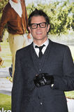 Johnny Knoxville Royalty-vrije Stock Fotografie
