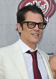 Johnny Knoxville Stock Image